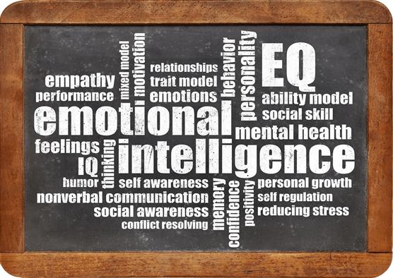 EQ, personality, mental illness